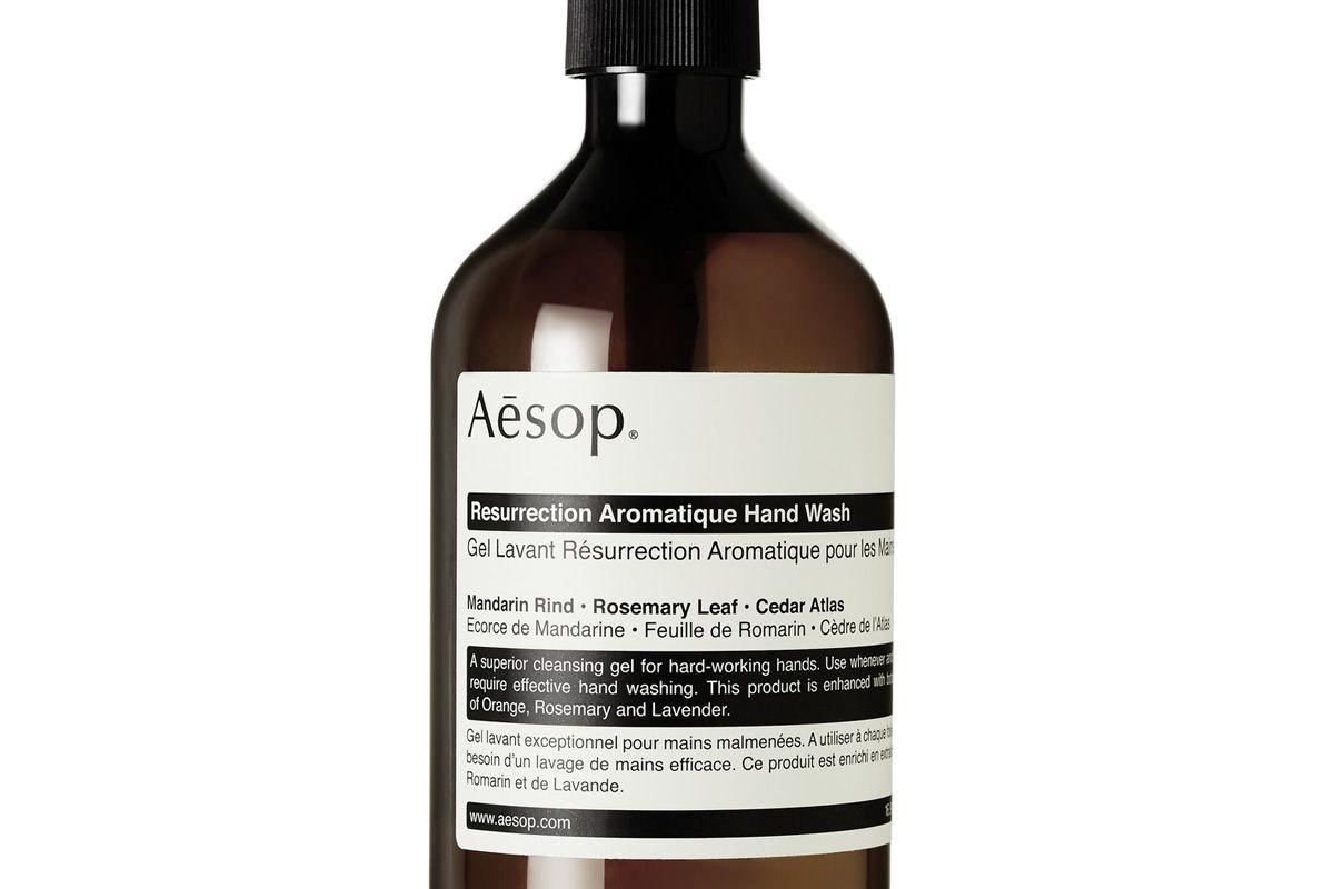 Resurrection Aromatique Hand Wash, 500ml