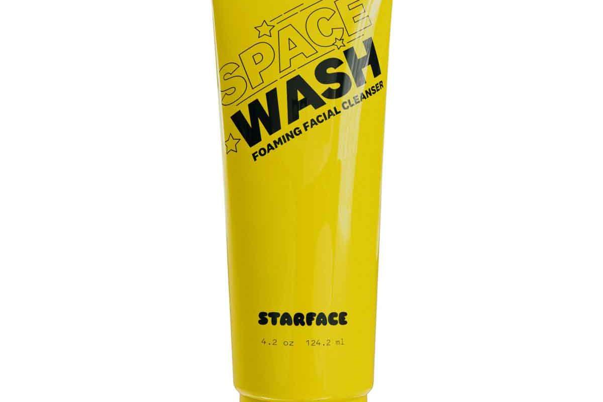 starface space wash