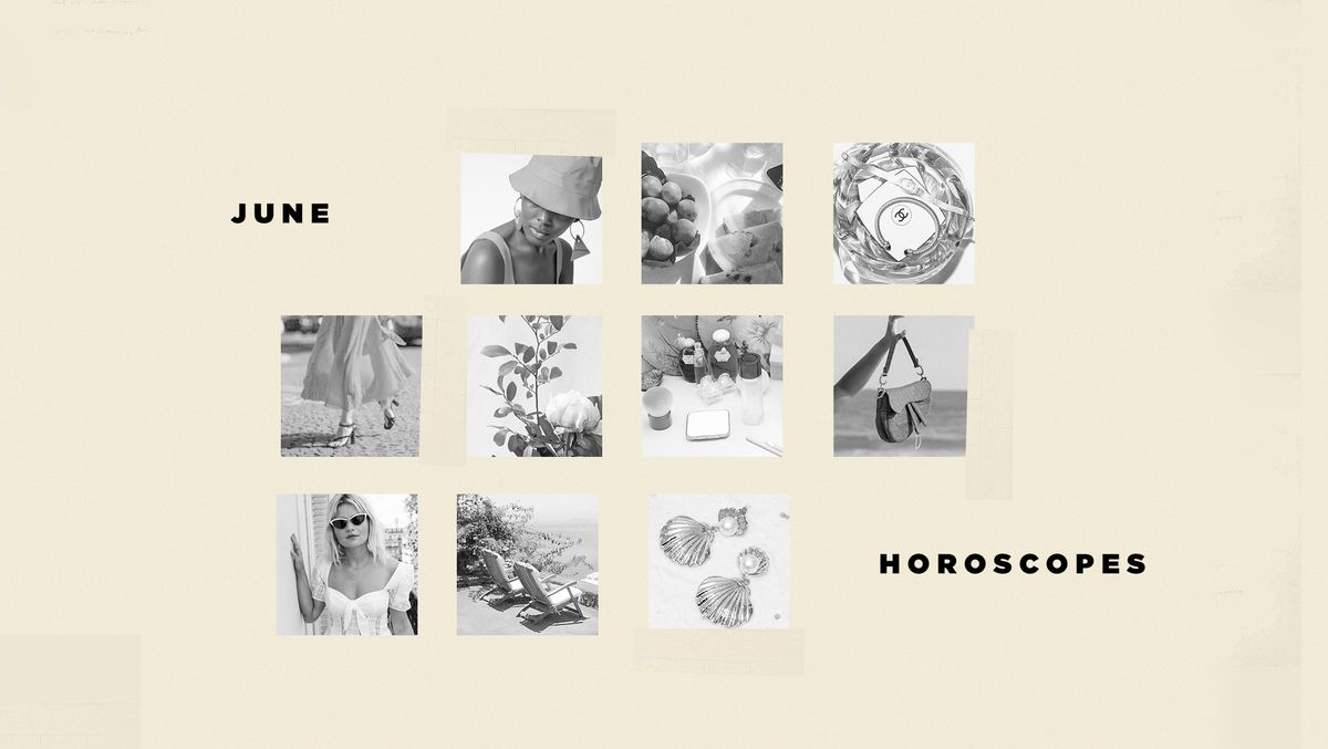june 2020 horoscopes