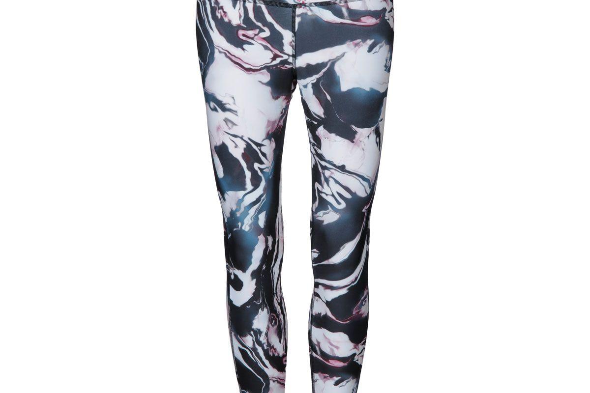 ba&sh x reebok redy leggings