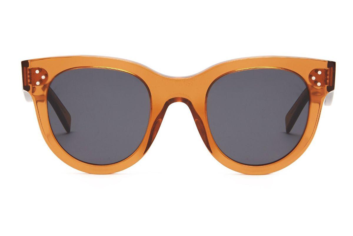 Baby Audrey Acetate Sunglasses