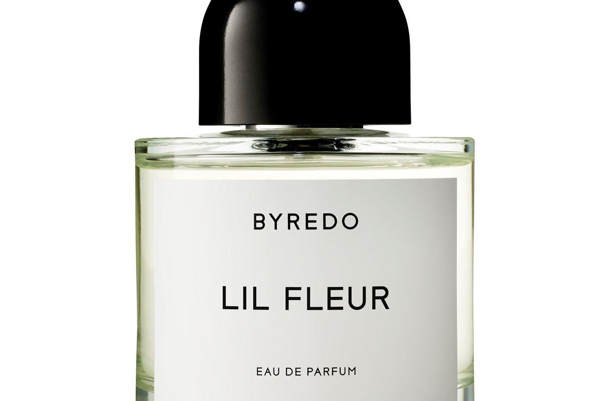 byredo lil fleur eau de parfum