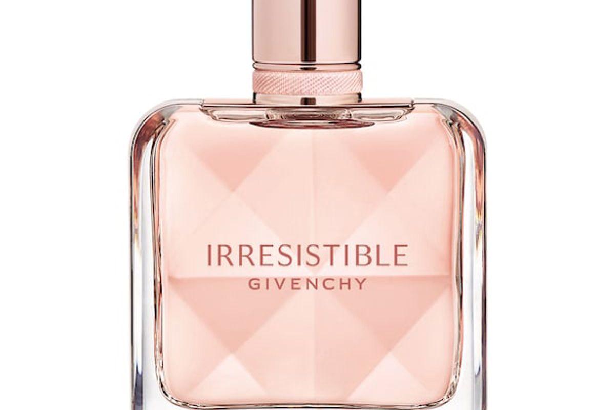 givenchy irresistible eau de parfum