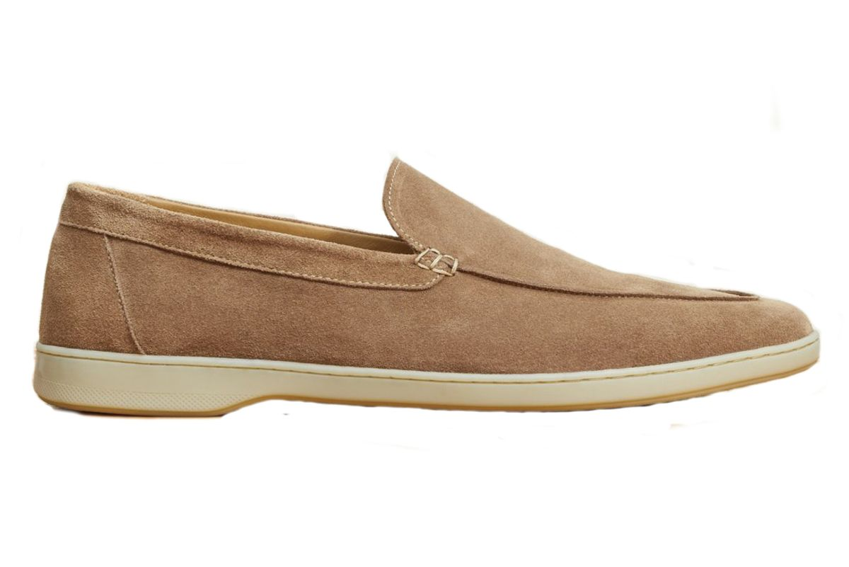 jack erwin louie loafer