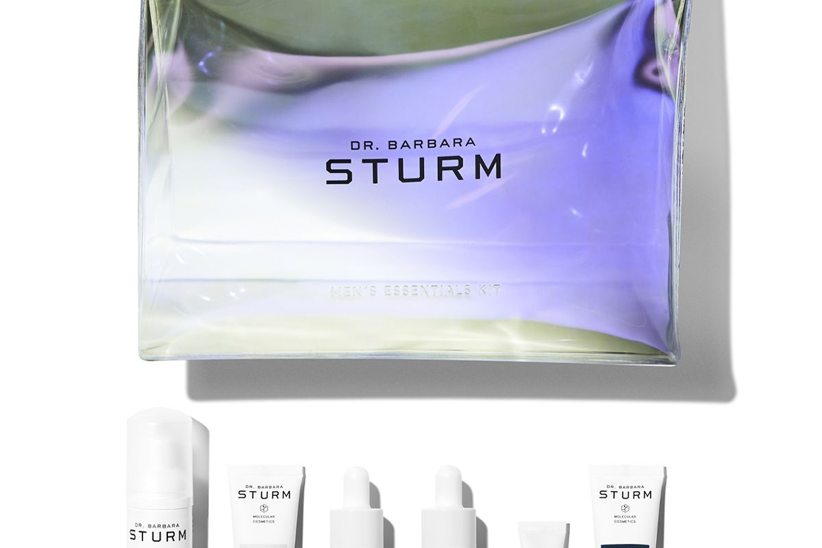 dr barbara strum mens discovery kit