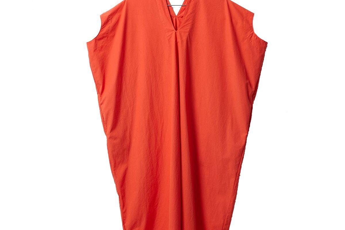 atelier delphine crescent dress long more colors