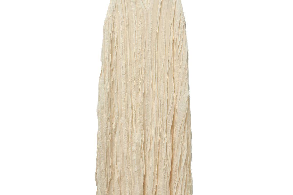 totokaelo archive petra dress