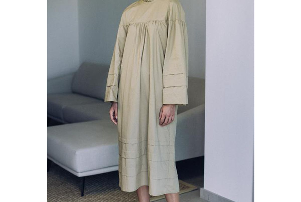 campo collection lydia nightgown