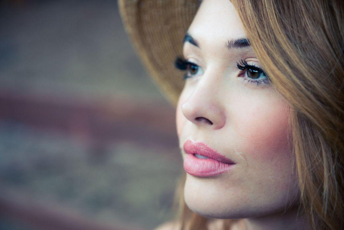 Inside Lauren Andersen's Beauty Routine