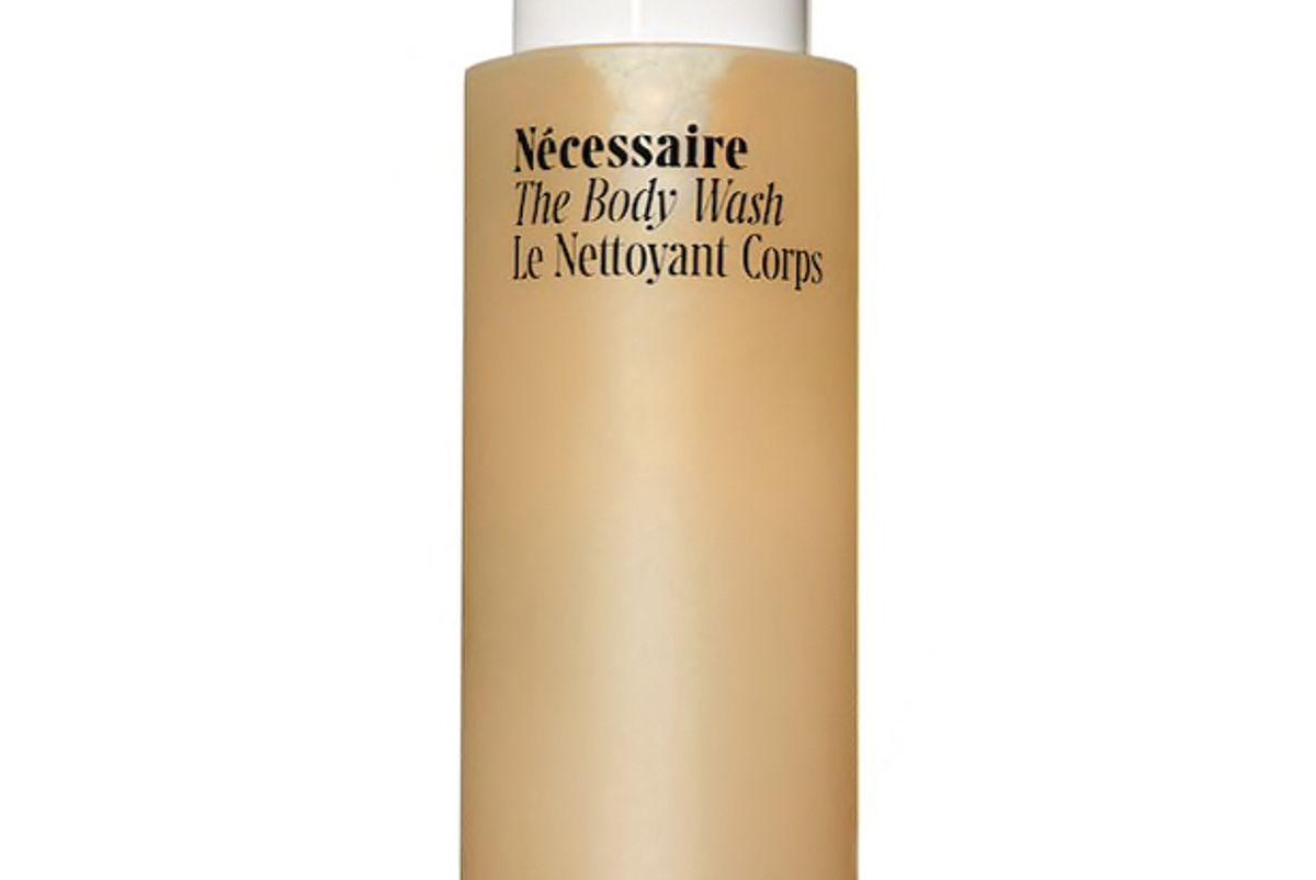 neceassaire the body wash