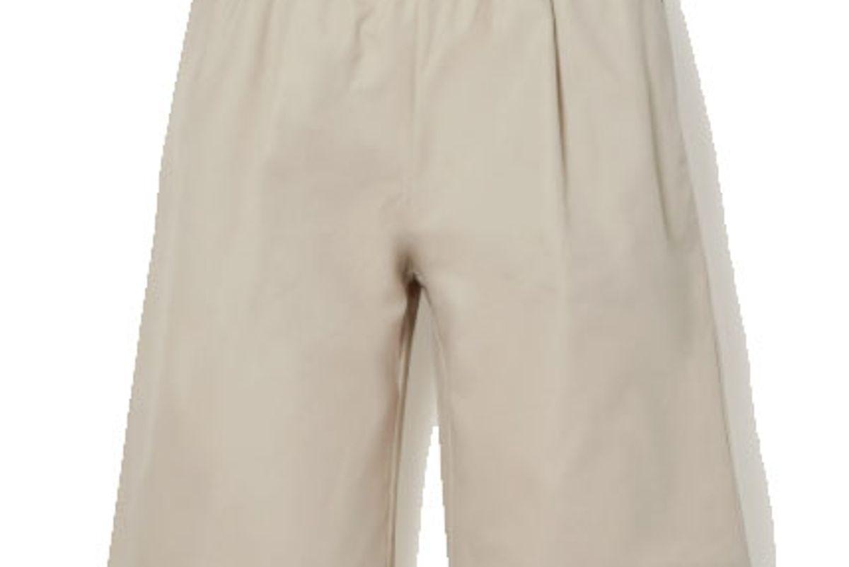 gauge81 knysna cotton twill shorts