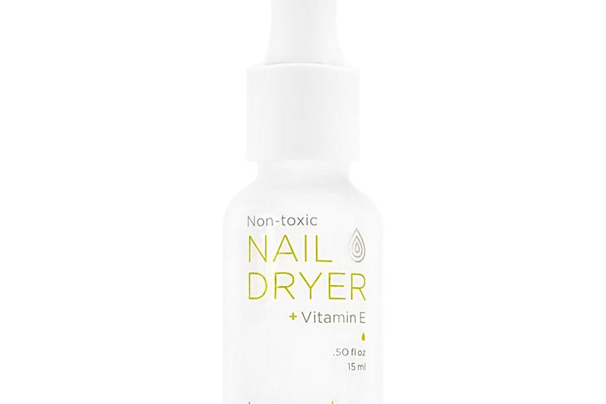 ten over ten non toxic nail dryer