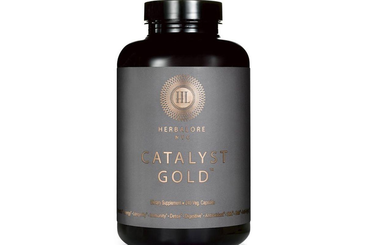 catalyst gold