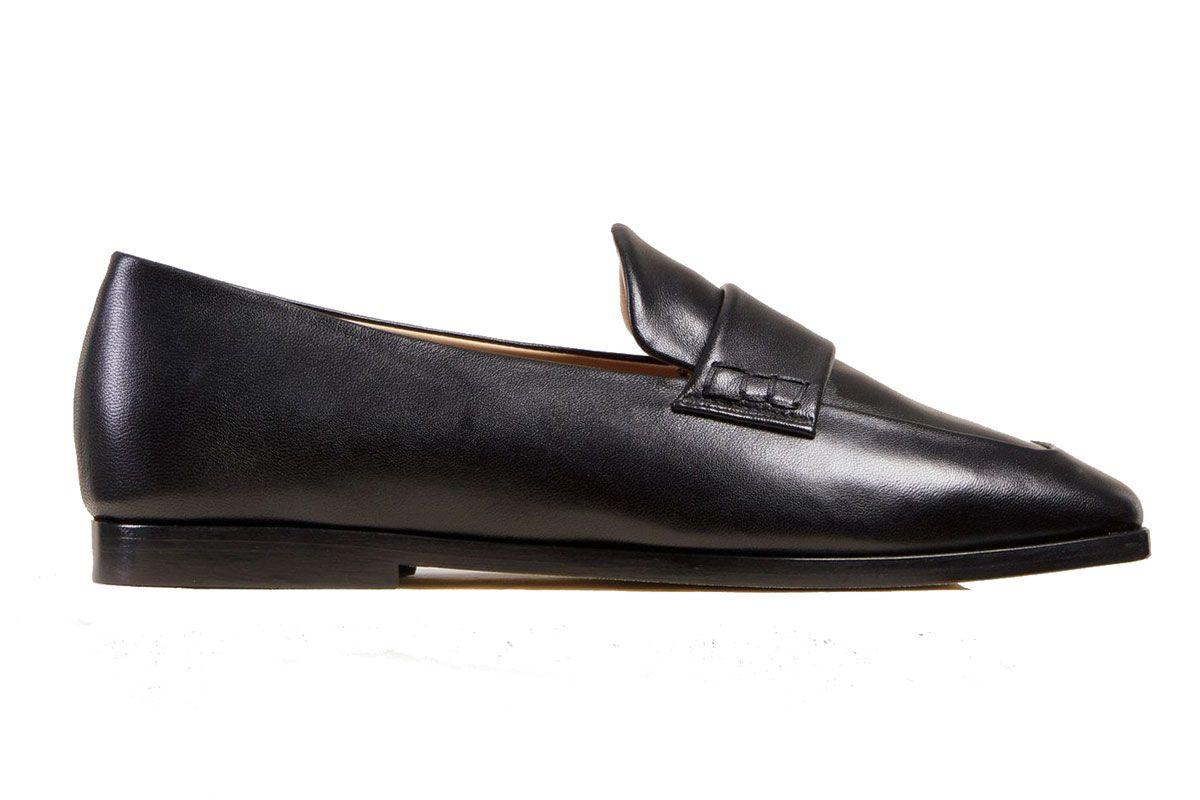 dear frances hans loafer