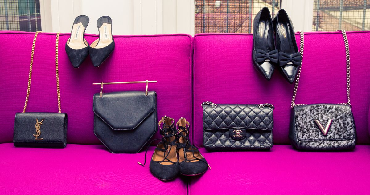 Our Favorite Work Bags and Shoes
