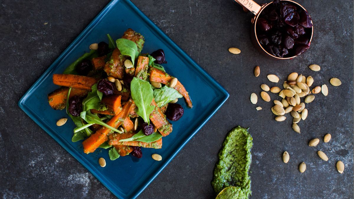 3 Side Dishes that Will Make Your Meal Healthier