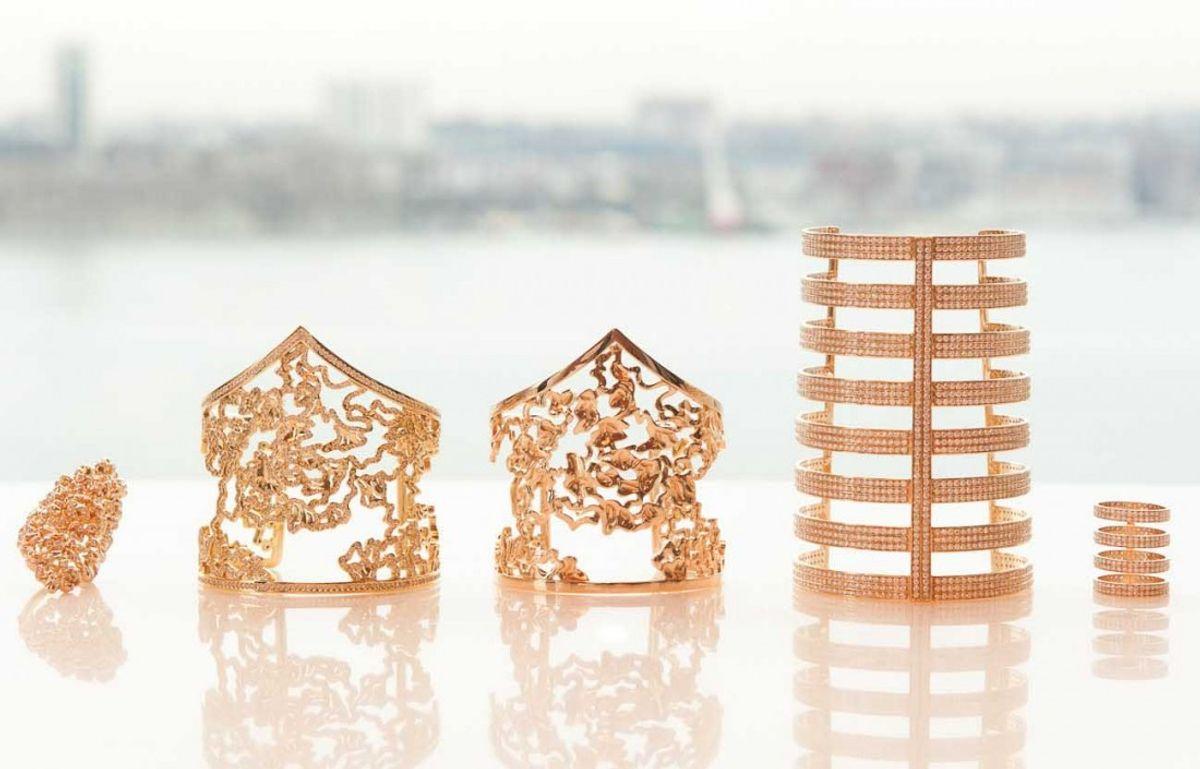 Jewelry Investing 101