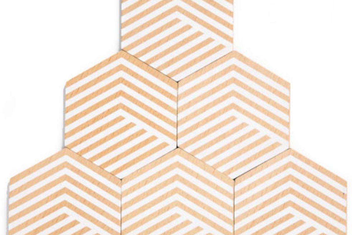 bower studios table tiles optic