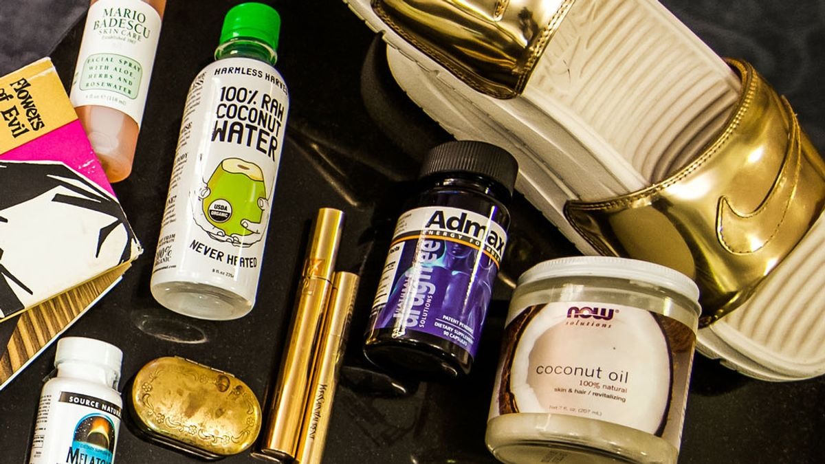 Apparently Coconut Oil Isn't Healthy, Is MCT Oil Any Better?