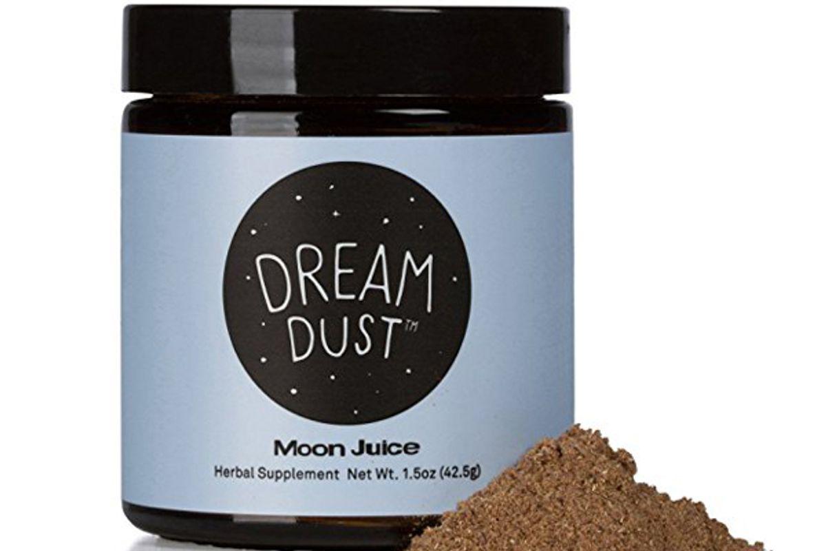 Dream Dust Organic + Wildcrafted Sleep Aid