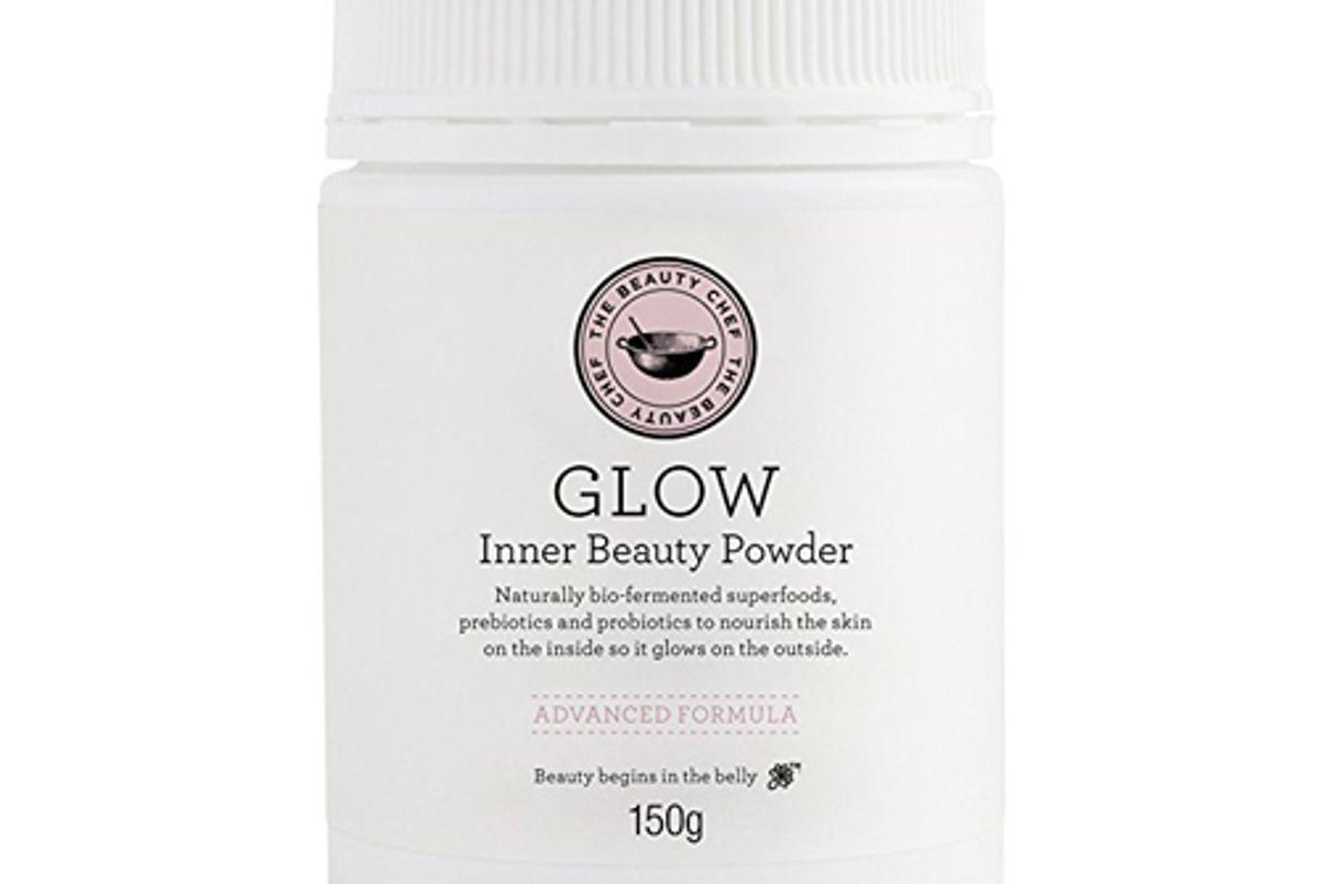 Organic Glow Advanced Inner Beauty Powder