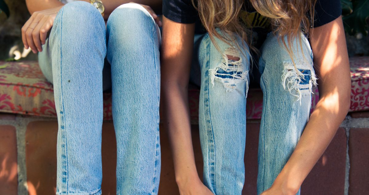 How to Actually Take Care of Your Denim