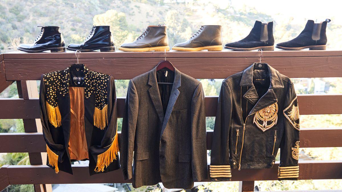 shop ugo mozie inspired closet
