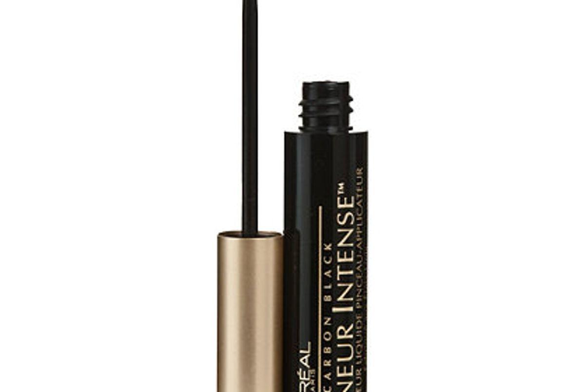 Lineur Intense Brush Tip Liquid Eyeliner