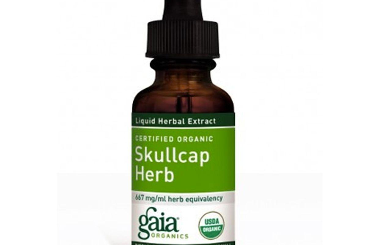 Skullcap Herb Extract