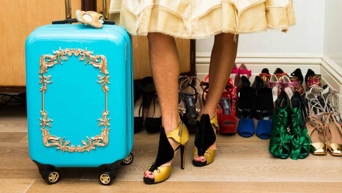 4 Tips to Break Your Overpacking Habit