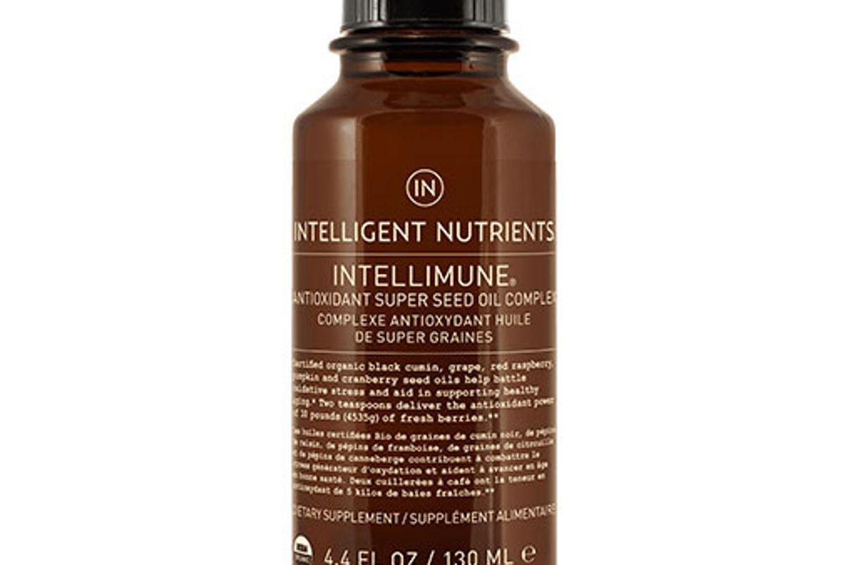 intelligent nutrients itellimune antioxidant super seed oil complex