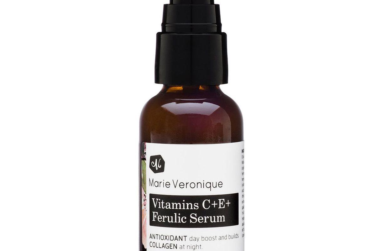 marie veronique vitamins c e ferulic serum
