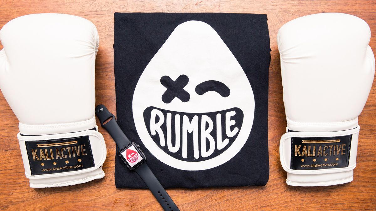 The Boxing-Inspired Workout Gear We Want Right Now