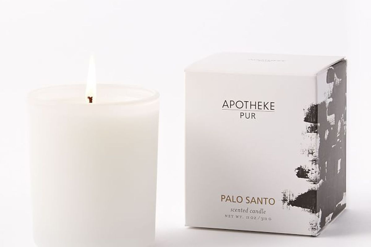 Palo Santo Candle