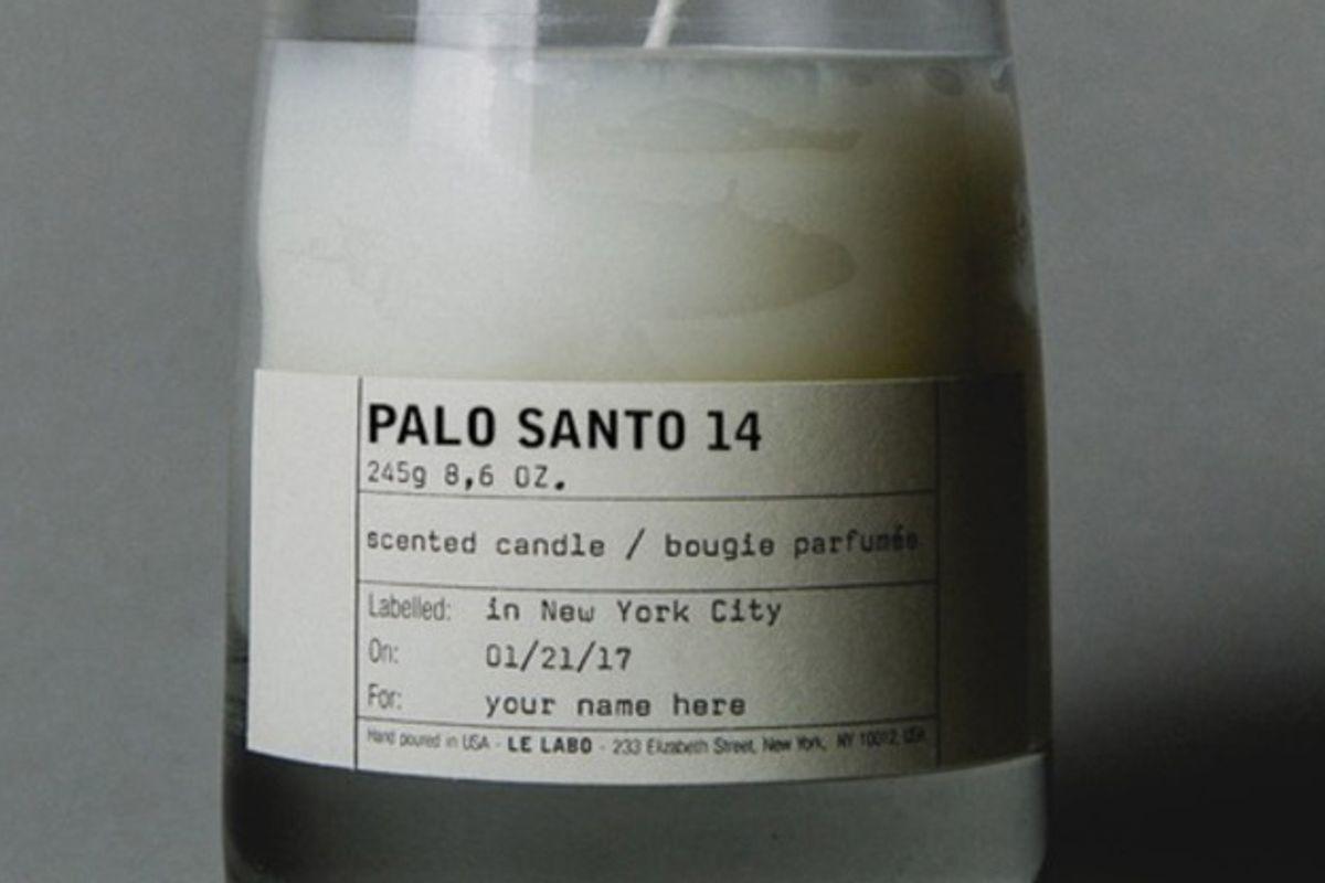 Palo Santo 14