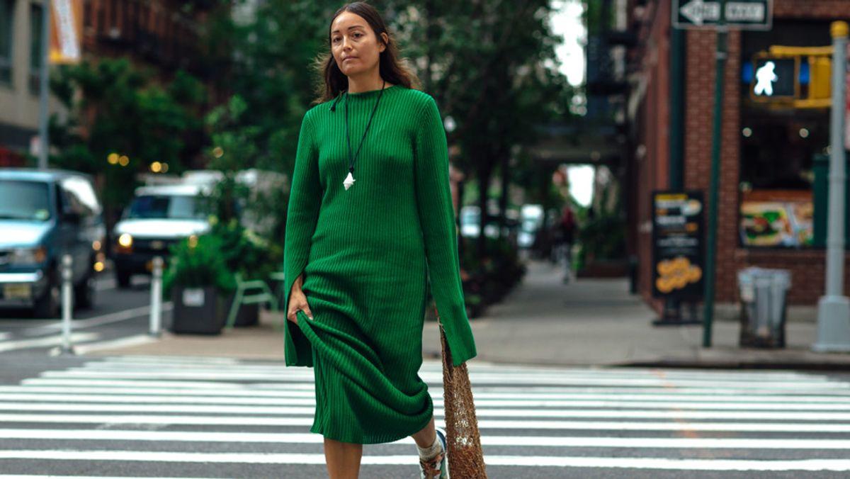 fall transitional dresses