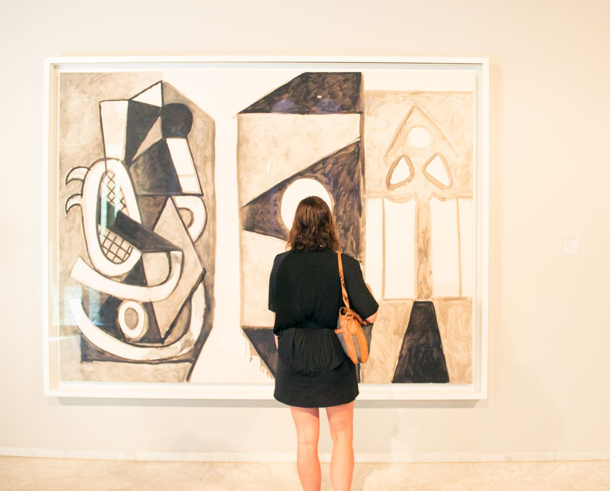 The 4 Rules to Starting Your Art Collection