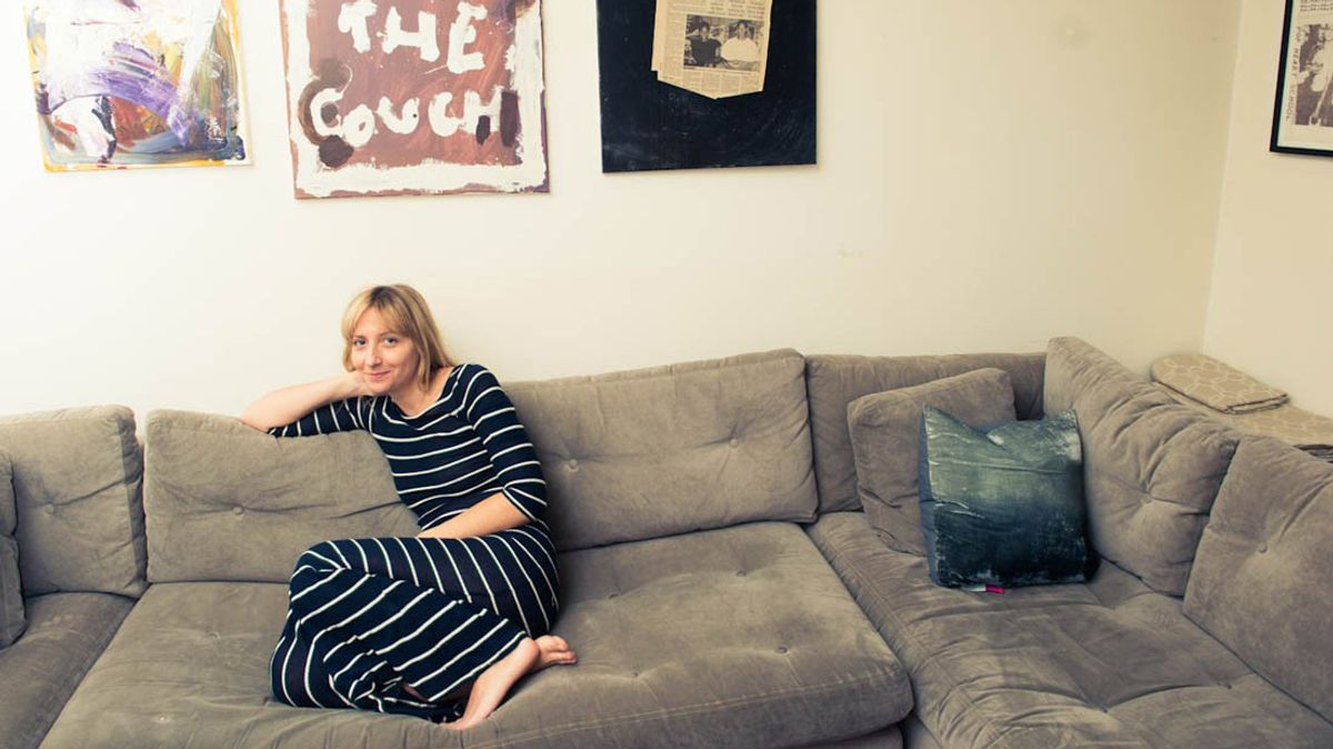 3 Exercises You Can Do from Your Couch