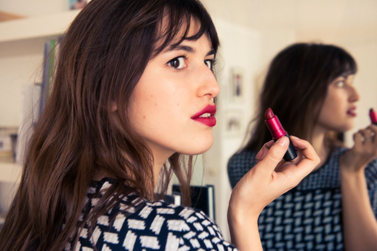 How Living like a French Girl for a Week Can Change Your Skin