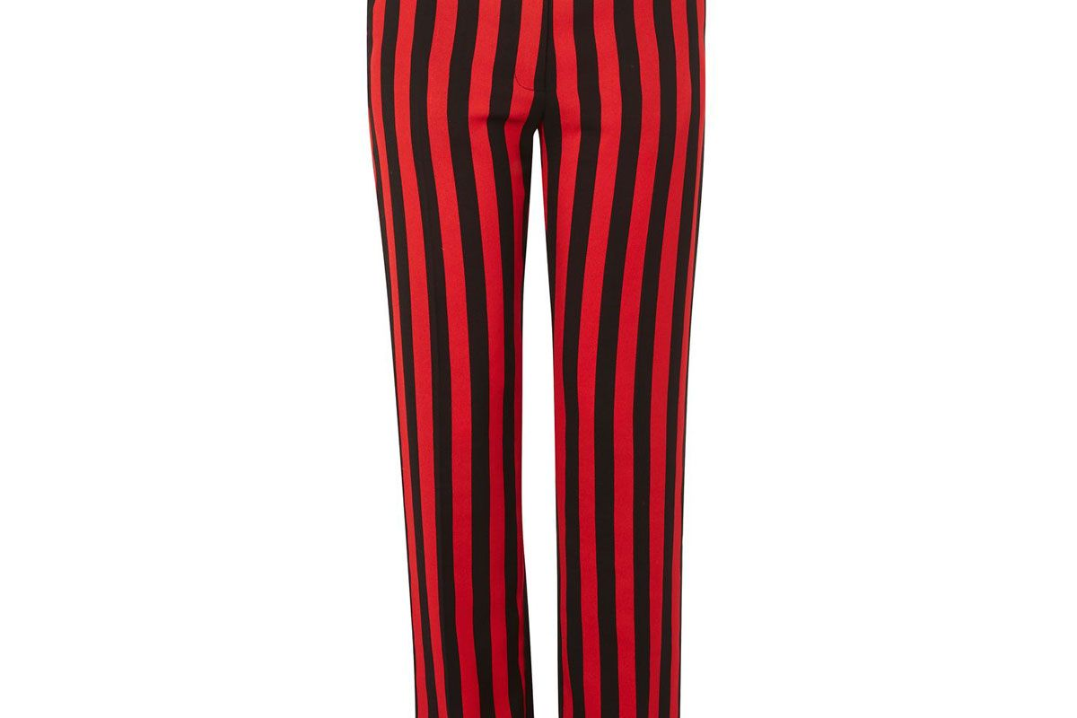 Humbug Striped Trousers