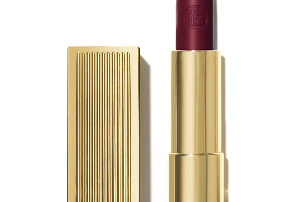 Velvet Rope Lipstick in Black Tie