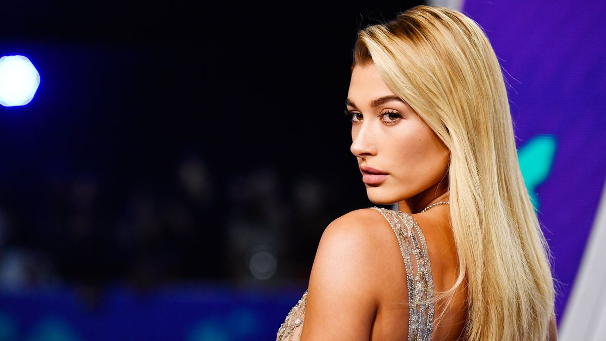Does Hailey Baldwin's Jumpsuit Mean What We Think It Means?