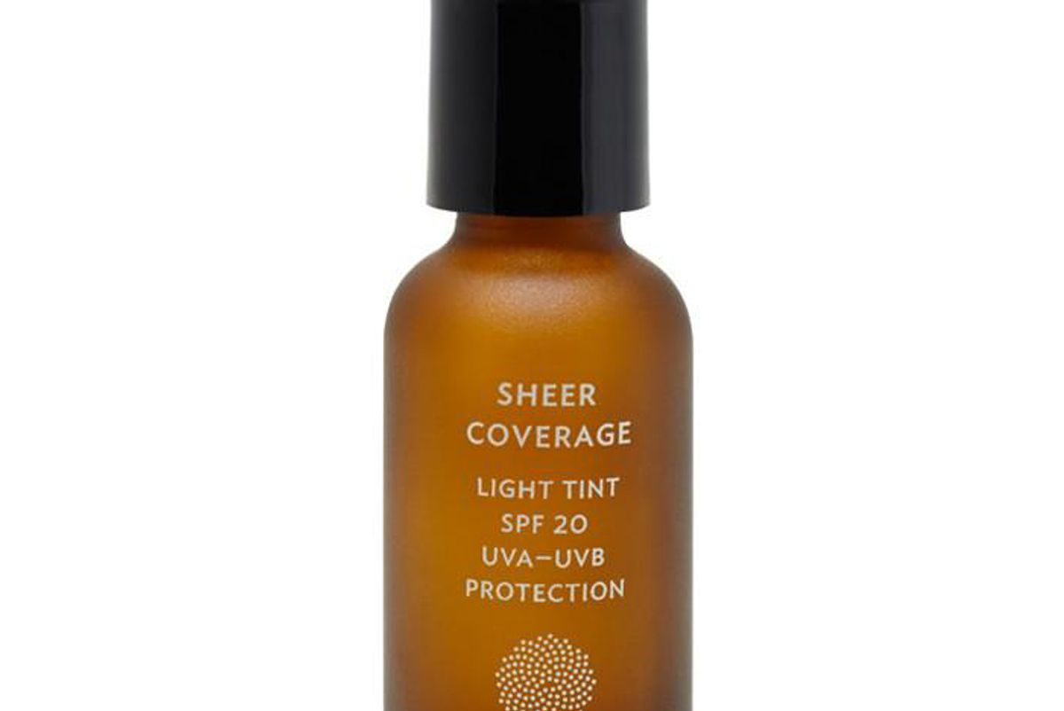 Everyday Sheer Coverage SPF 20