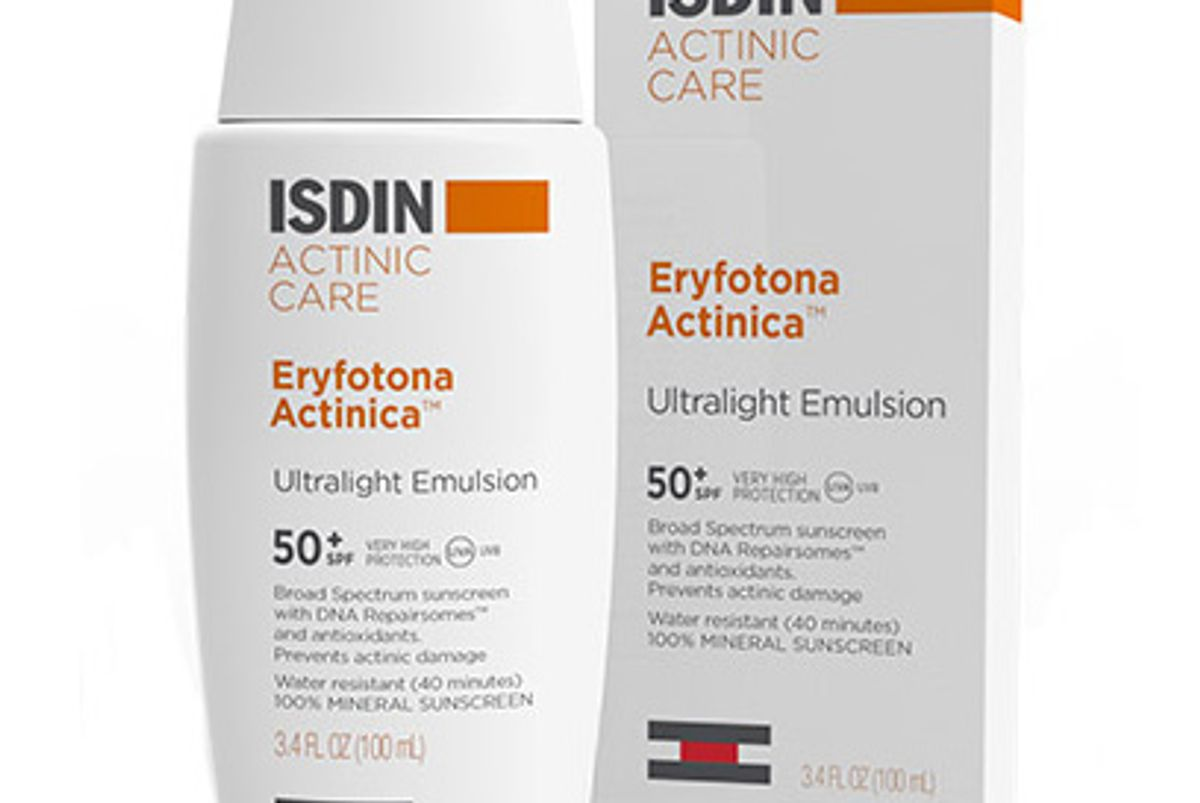 Eryfotona Actinica Ultralight Emulsion SPF 50+
