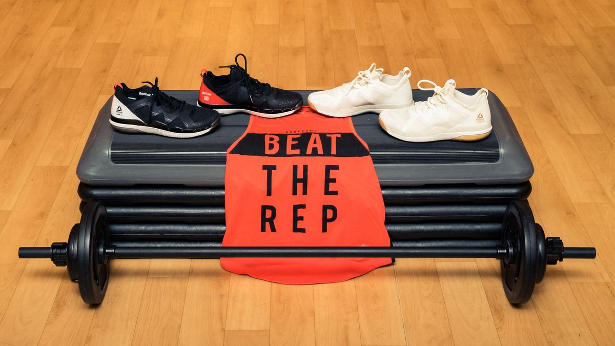 I Did BodyPump for 30 Days and Here's What Happened