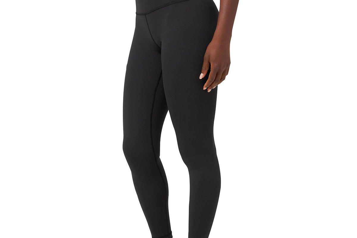 lululemon wunder under super high rise tight full on luxtreme online only 28 inches