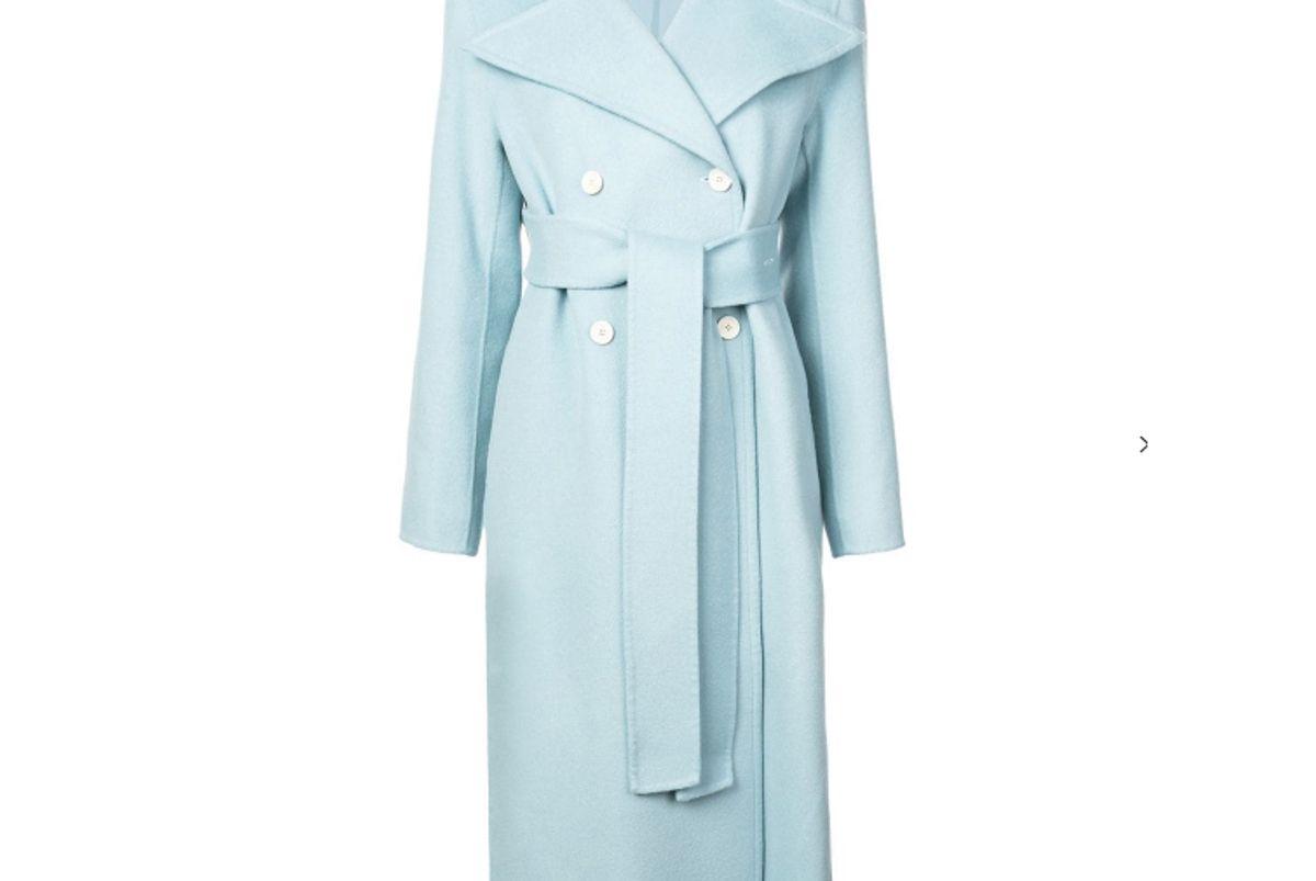 rejina pyo simone coat