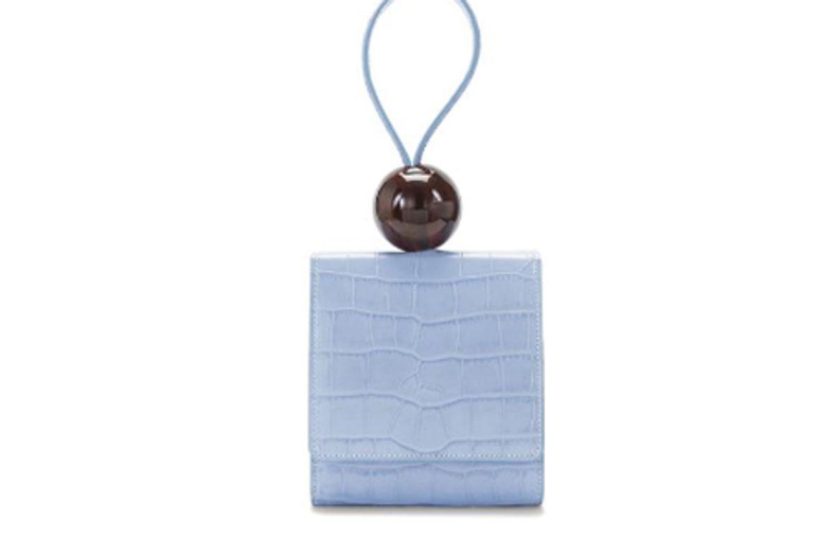 by far ball bag sky blue