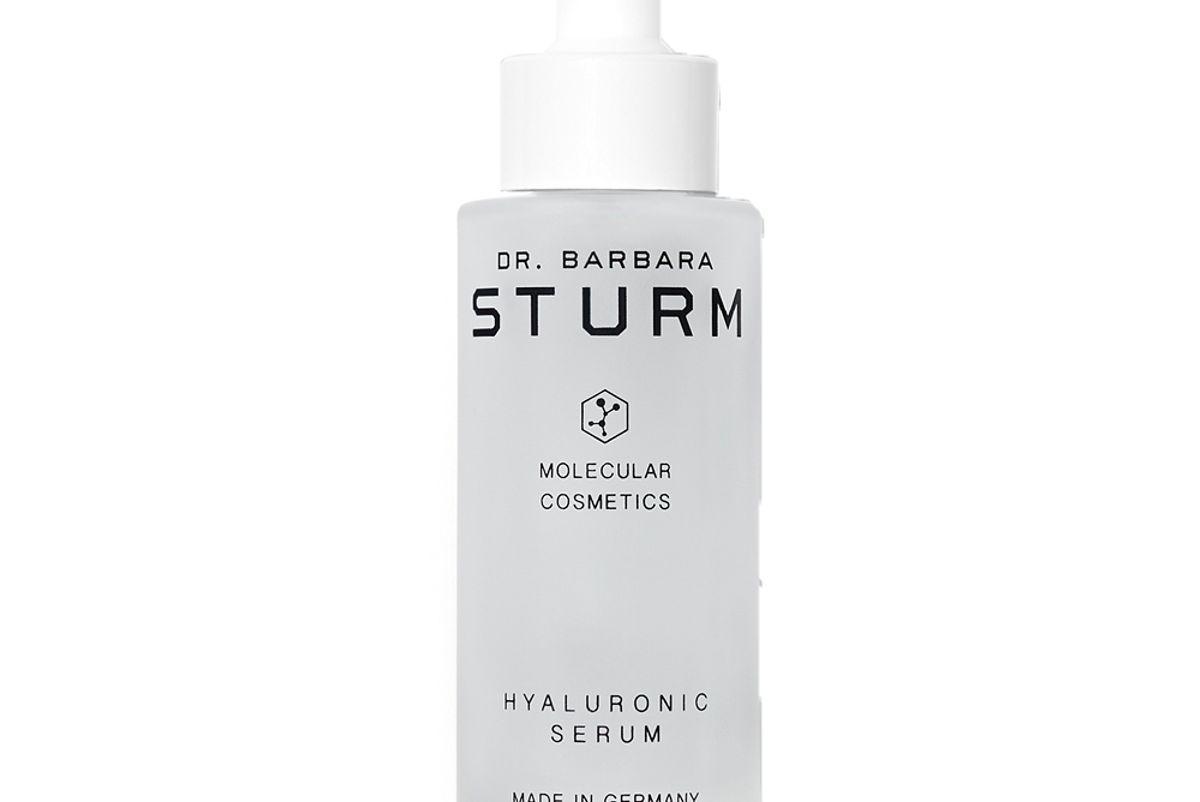 molecular cosmetics hyaluronic serum