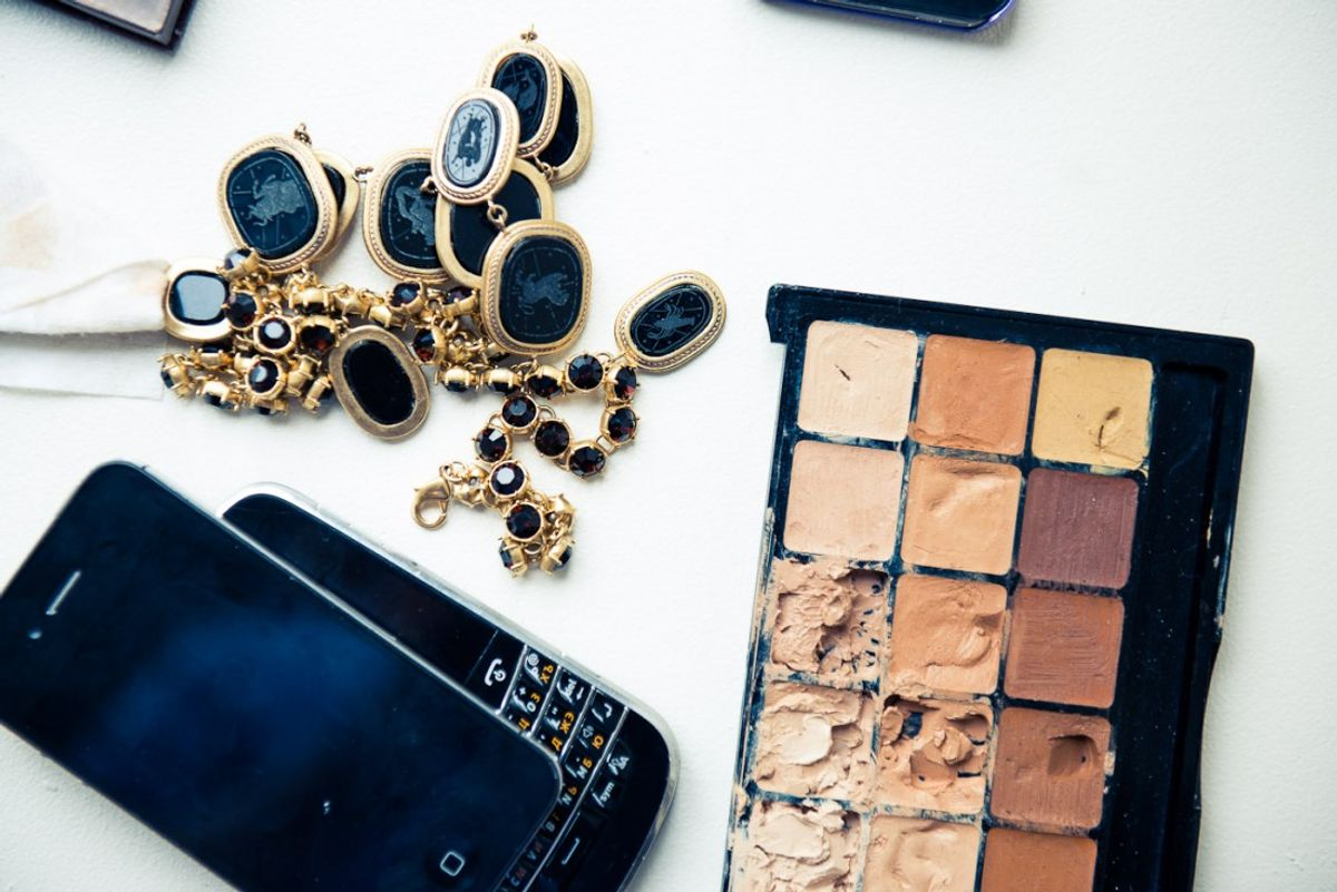 Makeup Artists' Favorite Light, Medium & Heavy-Duty Concealers